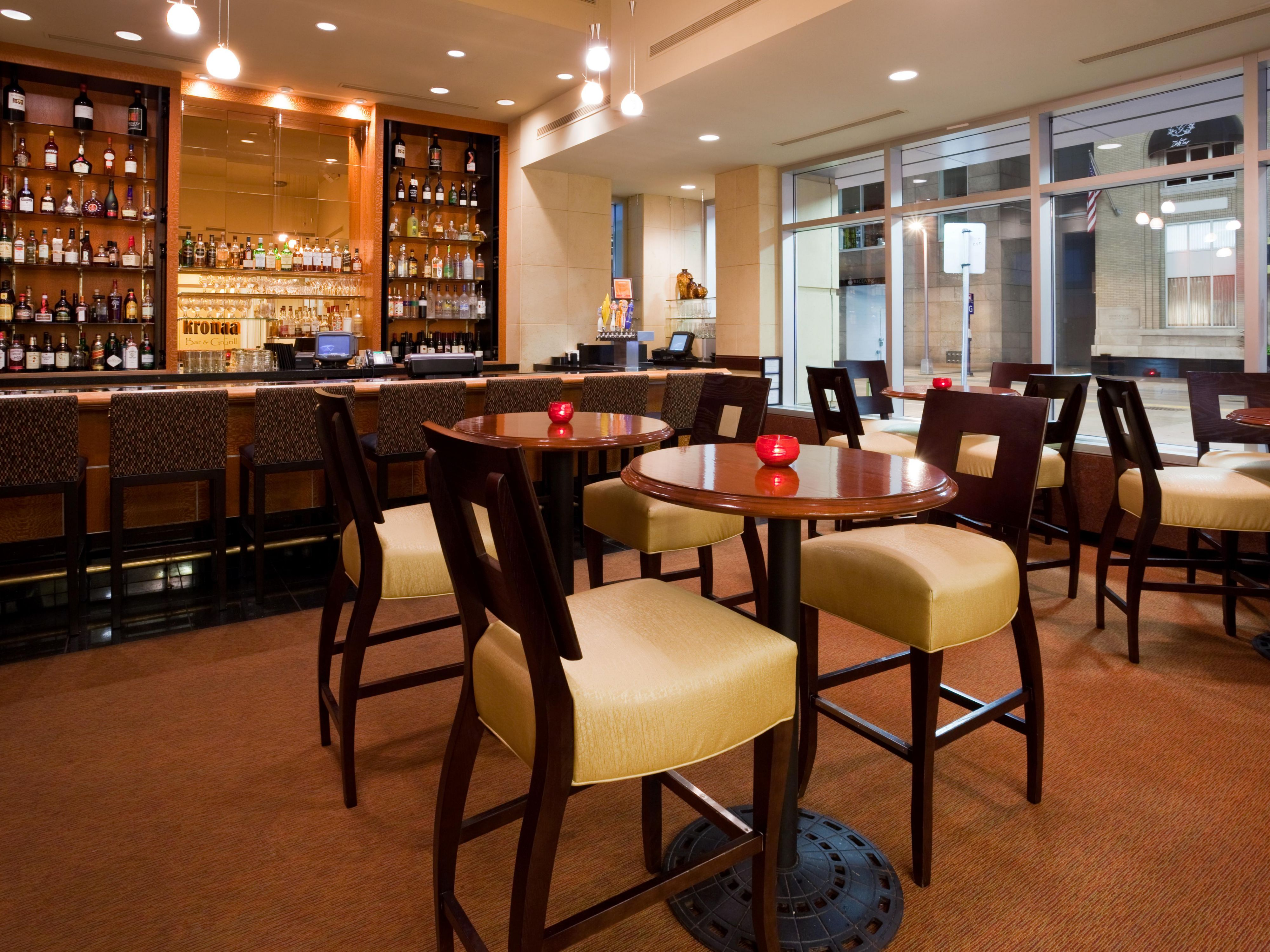 Crowne Plaza Minneapolis Northstar Downtown - Minneapolis, United ...