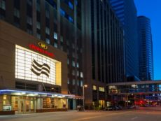 Crowne Plaza Minneapolis Northstar Downtown in St. Paul, Minnesota
