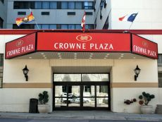 Crowne Plaza Moncton Downtown in Moncton, New Brunswick