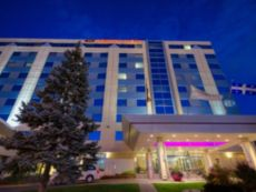 Crowne Plaza Montreal Airport in Laval, Quebec