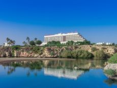 Crowne Plaza Muscat in Muscat, Oman