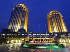 Crowne Plaza Nanchang Riverside in Nanchang, China