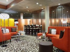 Crowne Plaza Boston-Natick in Newton, Massachusetts