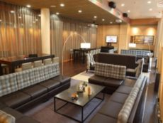Crowne Plaza Boston-Natick in Woonsocket, Rhode Island