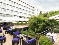 Crowne Plaza Paris - Neuilly in Paris-bougival, France