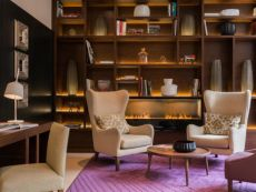 Crowne Plaza Paris - Neuilly in Neuilly-sur-seine, France