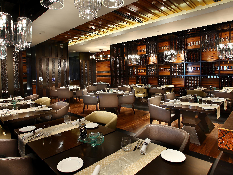 Restaurants Near New Delhi Rohini
