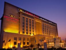 Crowne Plaza New Delhi Okhla in Gurgaon, India