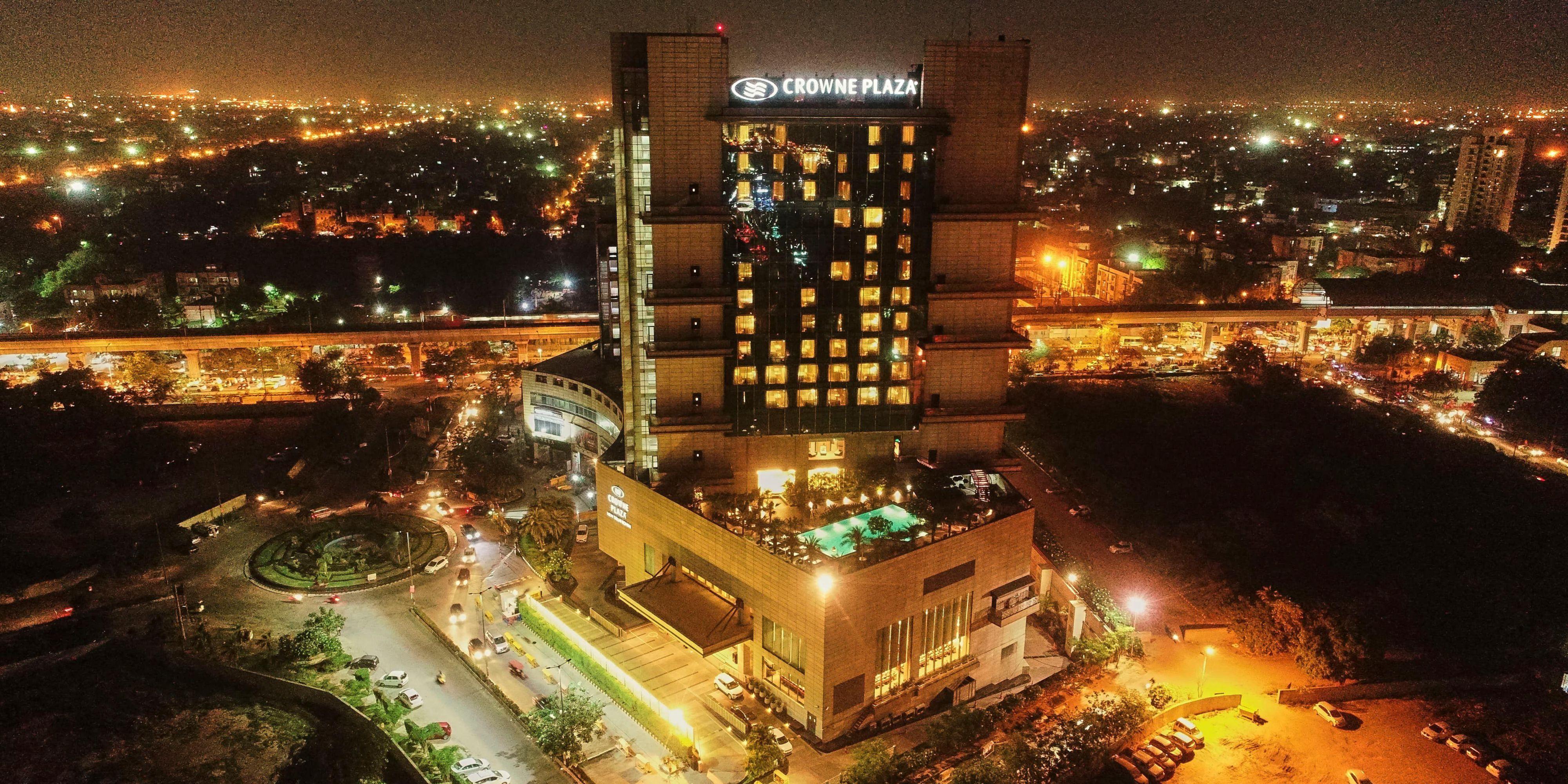 Beste dating-hotellet i Delhi