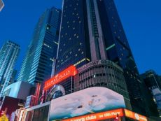 Crowne Plaza Times Square Manhattan in Jamaica, New York