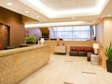 Crowne Plaza Boston - Newton in Hudson, Massachusetts