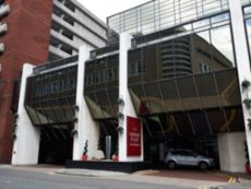 Crowne Plaza Nottingham in Nottingham, United Kingdom