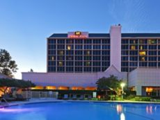 Crowne Plaza Oklahoma City in Bethany, Oklahoma