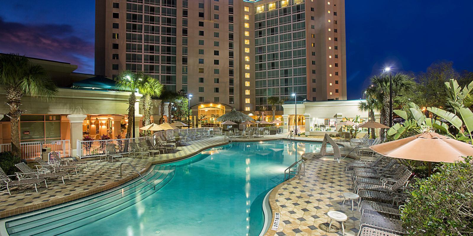 Hotels Near Universal Boulevard Orlando Fl