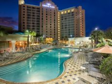 Crowne Plaza Orlando – Resort Area in Lake Buena Vista, Florida
