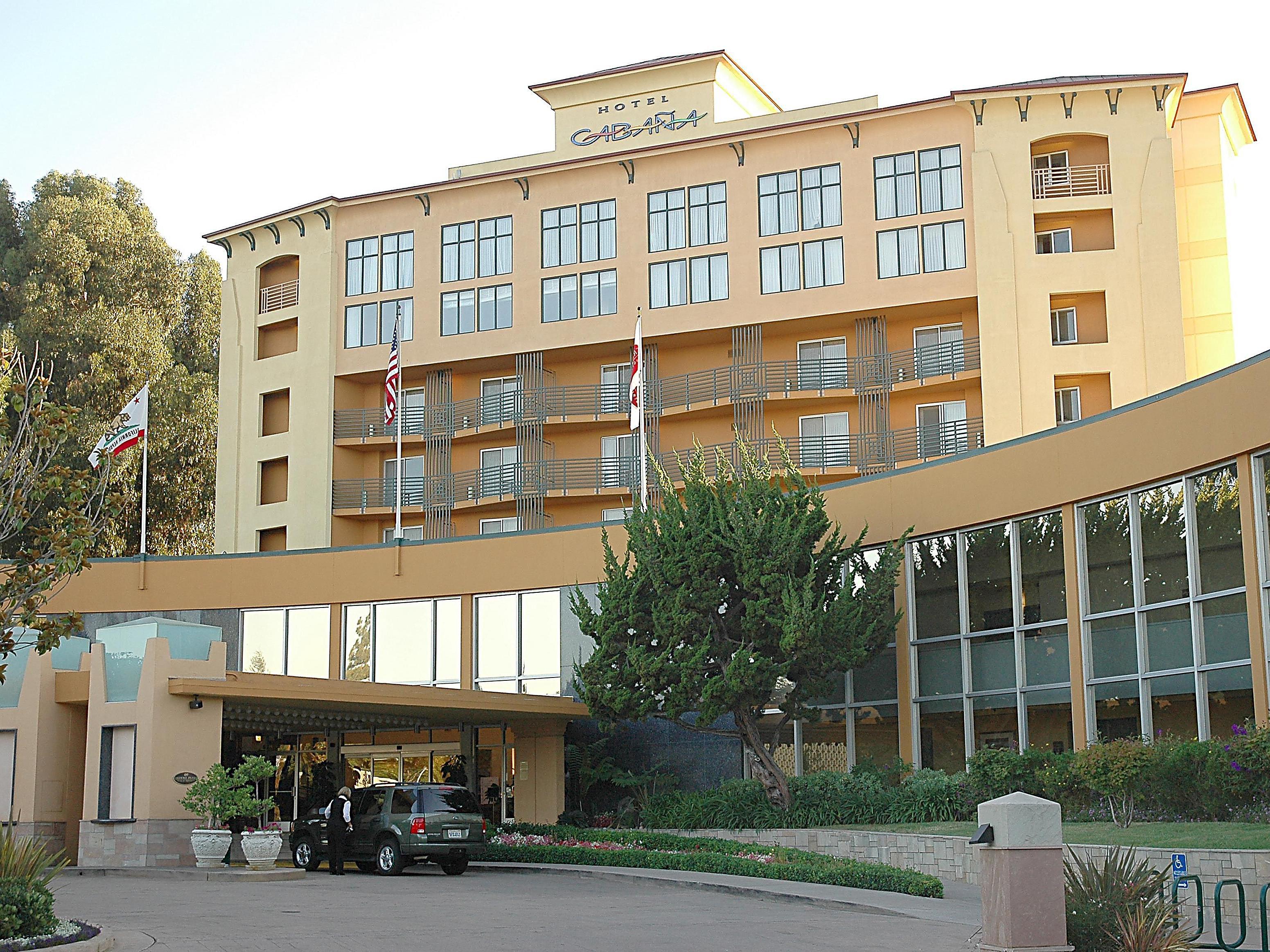Palo Alto Hotels   Crowne Plaza Palo Alto