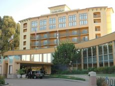 Crowne Plaza Palo Alto in Burlingame, California