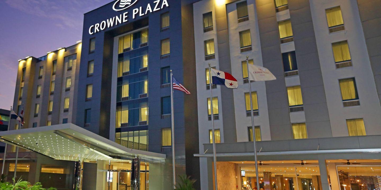 Crowne Plaza Panama Airport Panama Panama