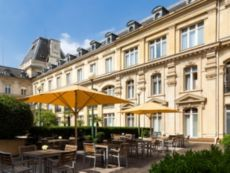 Crowne Plaza Paris-Republique in Roissy-en-france, France