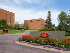 Crowne Plaza Minneapolis West in Rogers, Minnesota