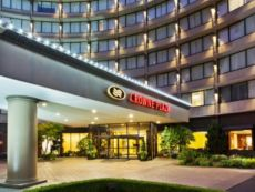 Crowne Plaza Portland-Downtown Conv Ctr