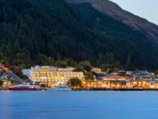 Crowne Plaza Queenstown in Queenstown, New Zealand