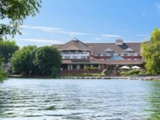 Crowne Plaza Reading in Marlow, United Kingdom