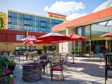 Crowne Plaza Reading in Morgantown, Pennsylvania