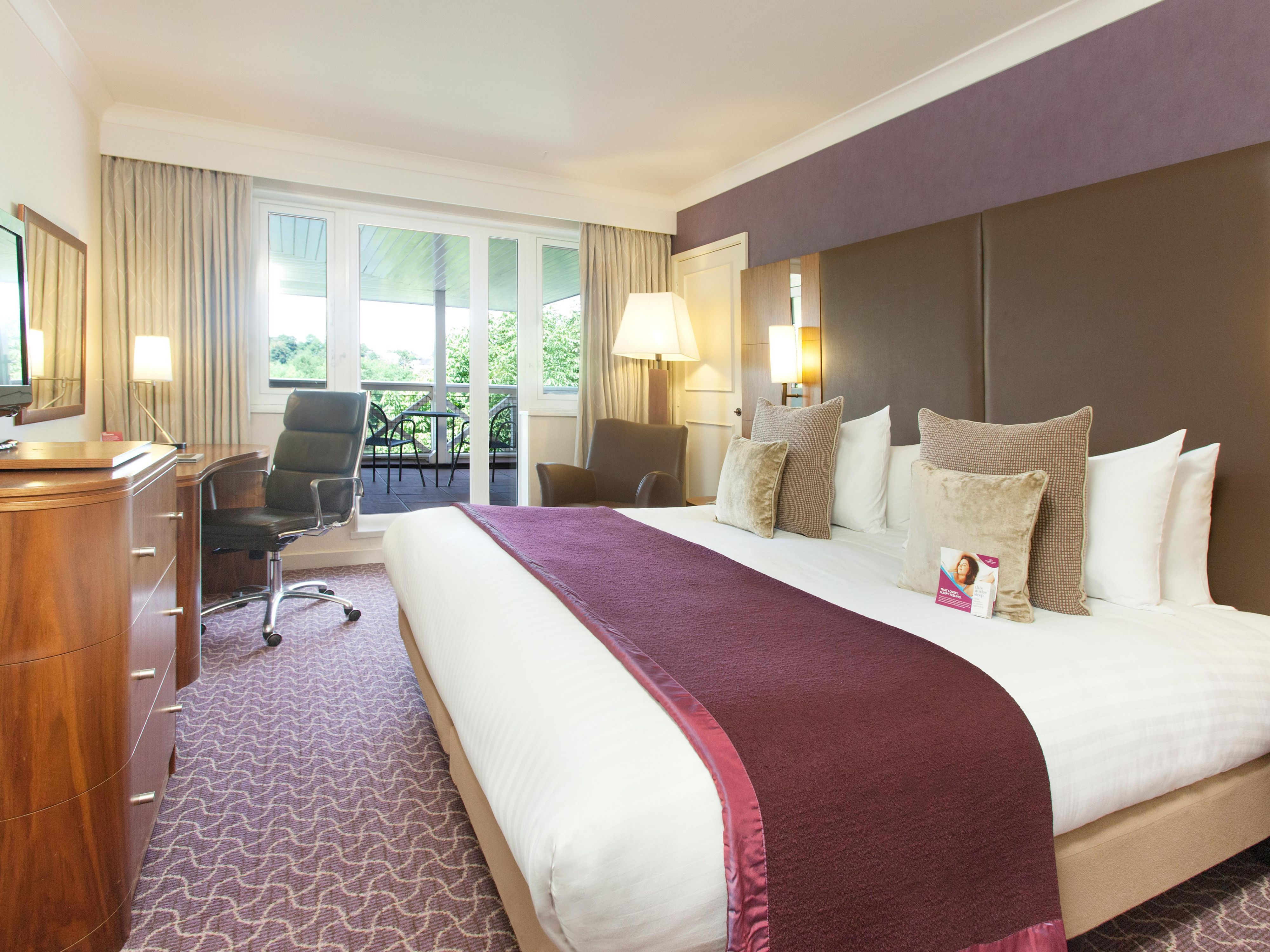 4 Star Business Hotels Reading Crowne Plaza