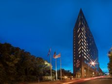 Crowne Plaza Richmond Downtown in Chester, Virginia