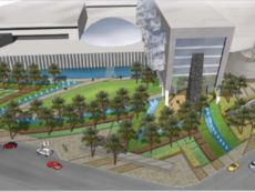 Crowne Plaza Riyadh - ITCC in Riyadh, Saudi Arabia