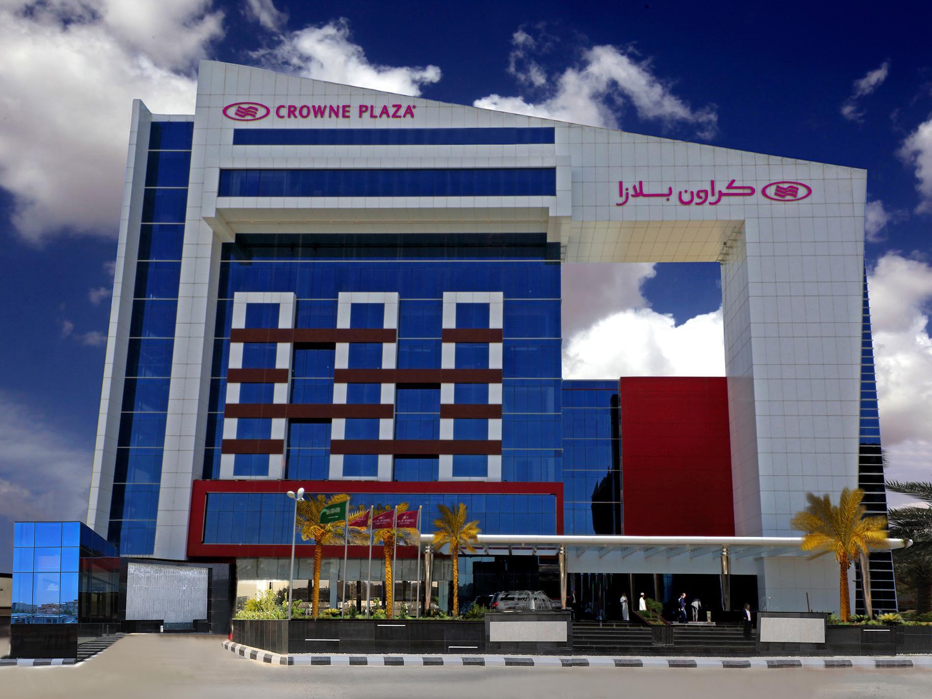 Find Riyadh Hotels | Top 9 Hotels in Riyadh, Saudi Arabia by IHG