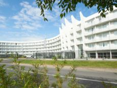 Crowne Plaza Paris - Charles de Gaulle in Roissy-en-france, France