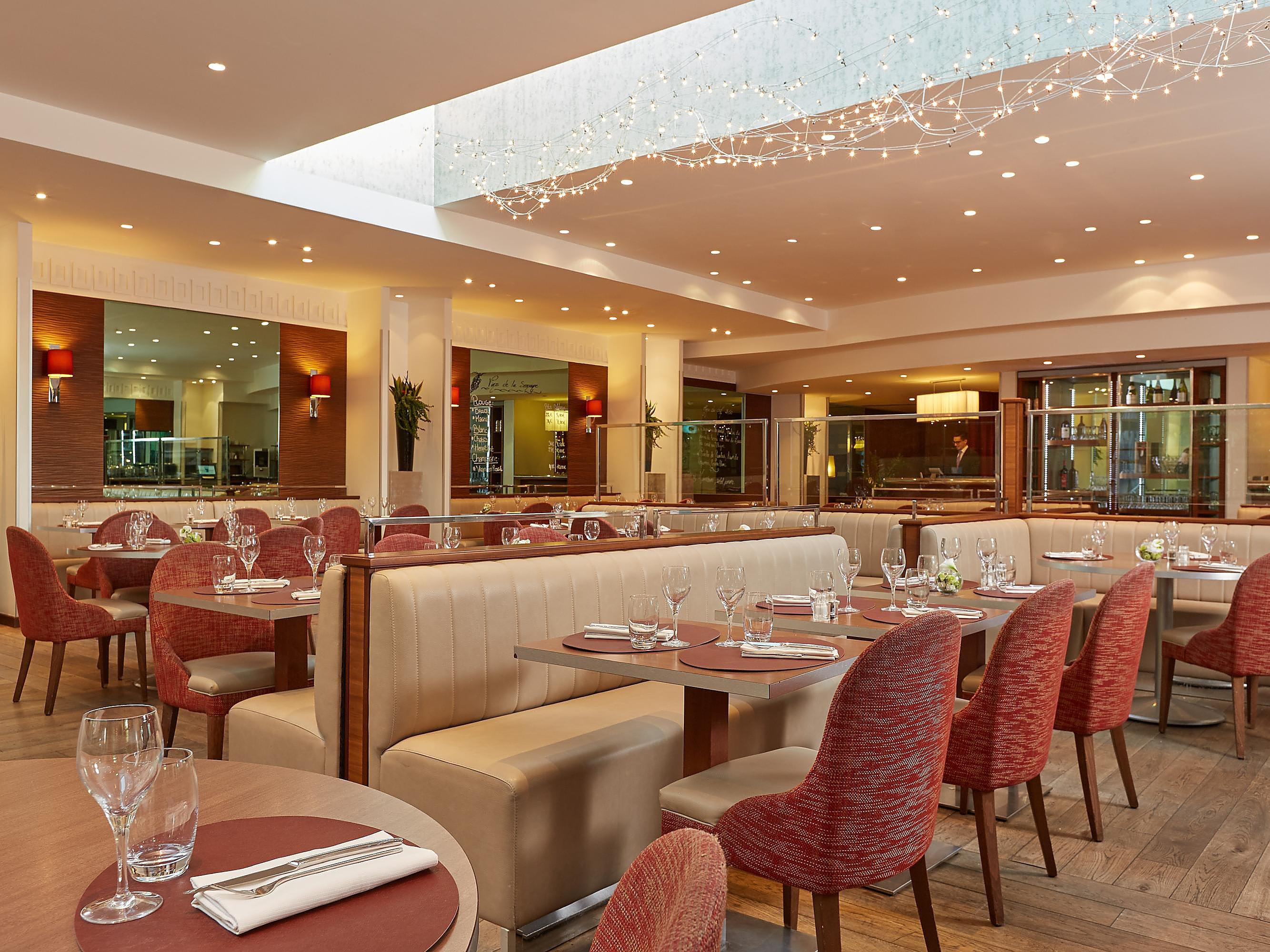 Magny Le Hongre Restaurant restaurants near roissy-en-france - crowne plaza