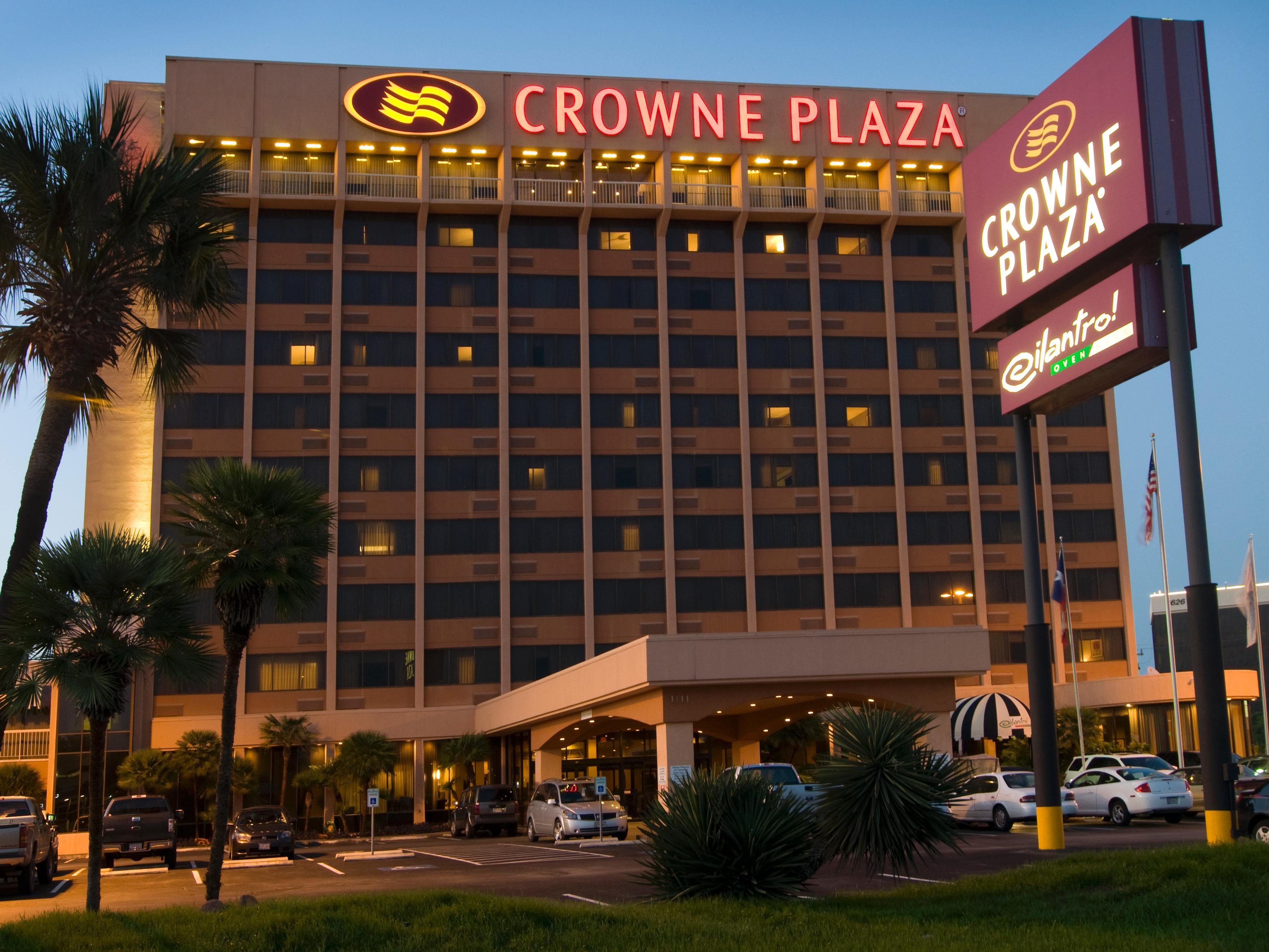 Crowne Plaza San Antonio Airport - San Antonio, United States Hotel ...