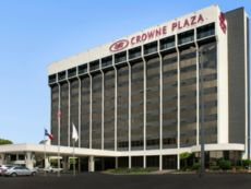 Crowne Plaza San Antonio Airport