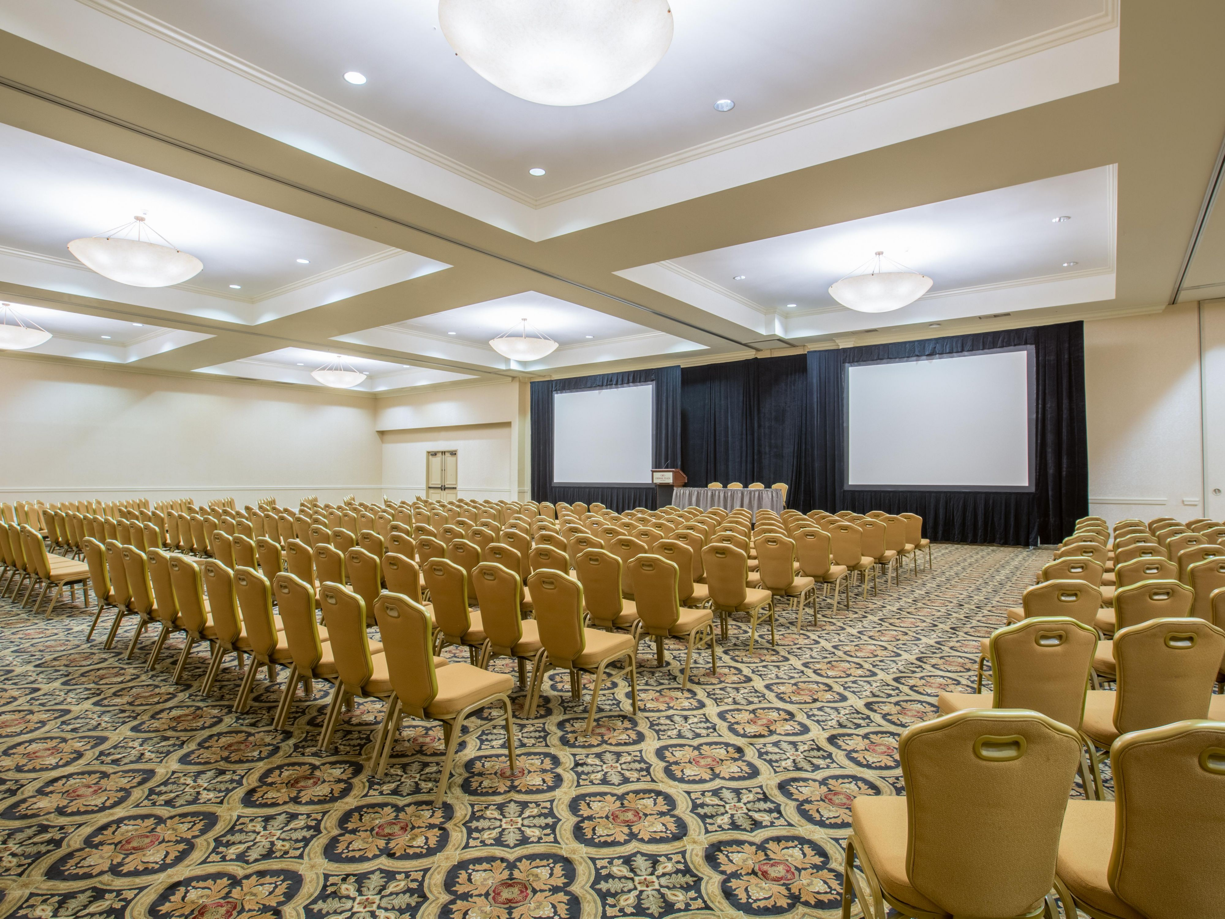 crowne plaza san diego mission valley hotel meeting rooms for rent