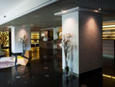 Crowne Plaza Milan - Linate in Peschiera Borromeo, Italy