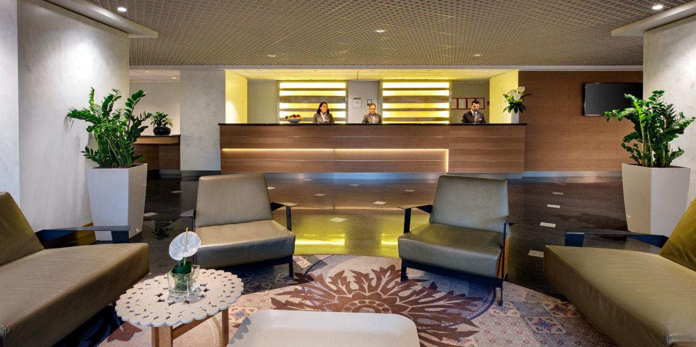 Business hotel milan crowne plaza hotel milan linate for Arredamenti ballabio san donato milanese