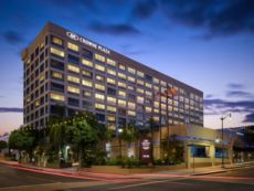 Crowne Plaza Los Angeles Harbor Hotel in Long Beach, California
