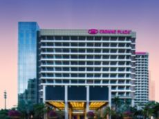 Crowne Plaza Sanya City Center