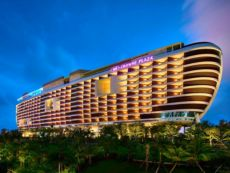Crowne Plaza Sanya Haitang Bay Resort