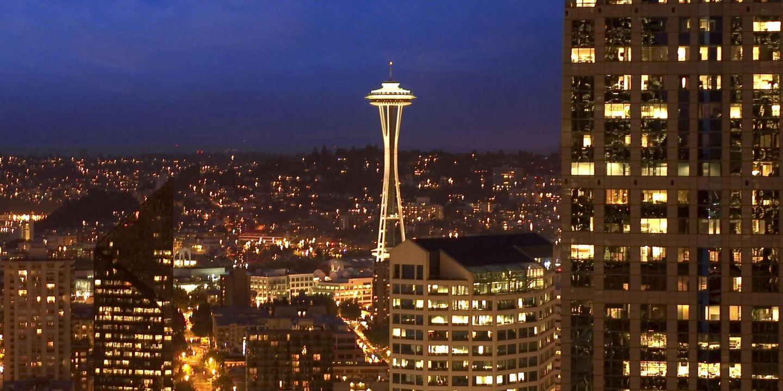 Best Western Hotels Seattle Downtown