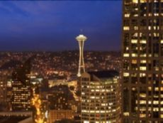 Crowne Plaza Seattle-Downtown in Seatac, Washington
