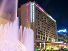Crowne Plaza Shanghai Noah Square in Changshu, China