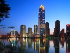 Crowne Plaza Shaoxing in Shaoxing, China