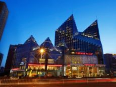 Crowne Plaza Shenyang Parkview in Shenyang, China