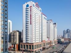 Crowne Plaza Shenyang Zhongshan in Shenyang, China
