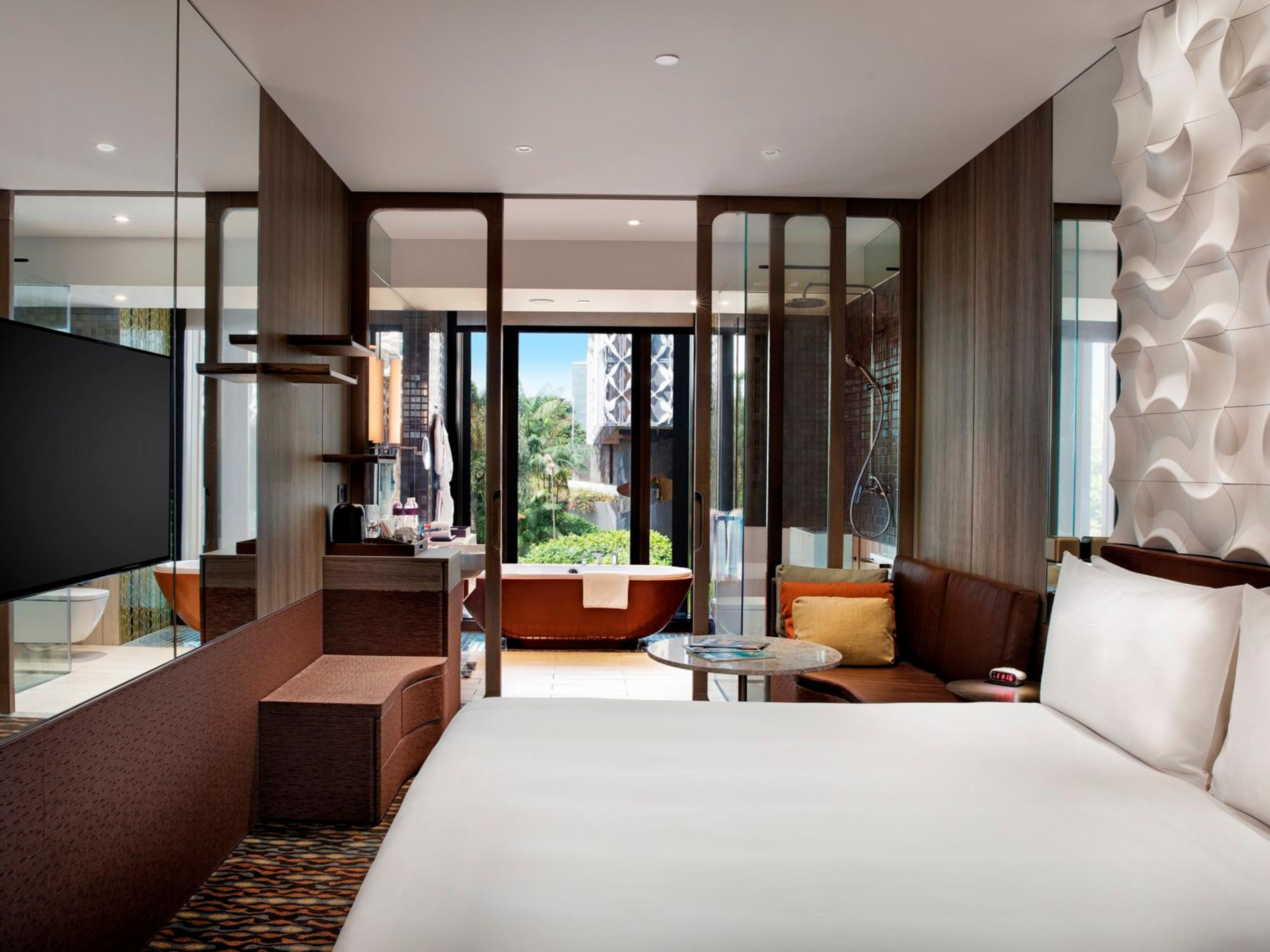 Hotel With Smoking Rooms In Singapore