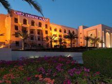 Crowne Plaza Sohar in Sohar, Oman